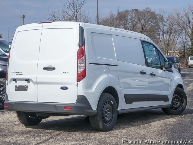 2018 Transit Connect 4x2,  Empty Cargo Van #180242 - photo 8