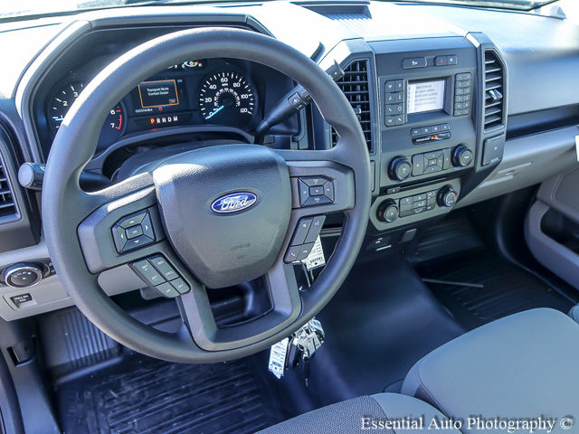 2018 F-150 Regular Cab 4x4, Pickup #180265 - photo 11
