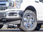 2018 F-150 SuperCrew Cab 4x4, Pickup #180269 - photo 3