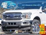 2018 F-150 SuperCrew Cab 4x4, Pickup #180269 - photo 1