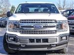 2018 F-150 SuperCrew Cab 4x4, Pickup #180269 - photo 4