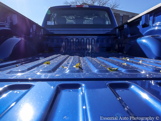 2018 F-150 Regular Cab, Pickup #180270 - photo 21