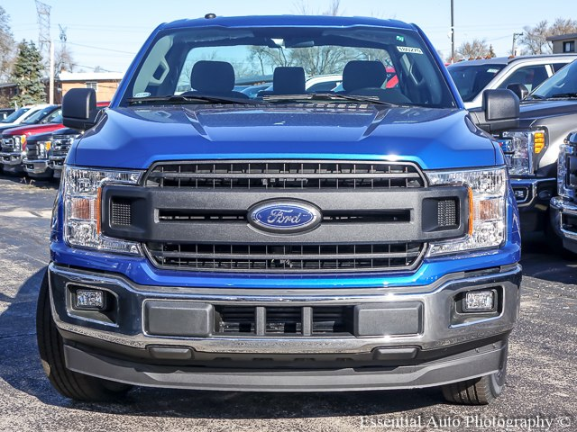 2018 F-150 Regular Cab, Pickup #180270 - photo 5
