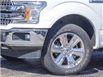 2018 F-150 SuperCrew Cab 4x4, Pickup #180315 - photo 4
