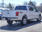 2018 F-150 SuperCrew Cab 4x4, Pickup #180315 - photo 2