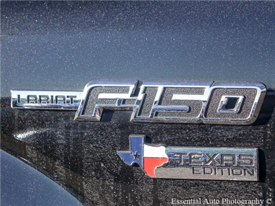 2012 F-150 Super Cab 4x4, Pickup #180330A - photo 7