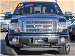 2012 F-150 Super Cab 4x4, Pickup #180330A - photo 5
