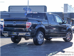 2012 F-150 Super Cab 4x4, Pickup #180330A - photo 2