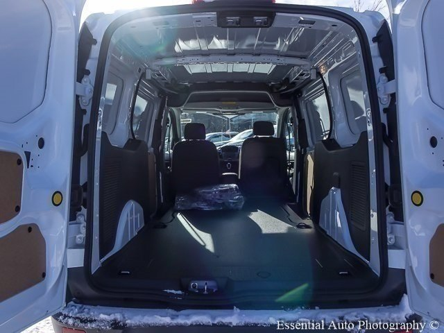 2018 Transit Connect 4x2,  Empty Cargo Van #180364 - photo 2