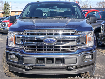2018 F-150 Super Cab 4x4, Pickup #180414 - photo 5
