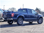 2018 F-150 Super Cab 4x4, Pickup #180414 - photo 2