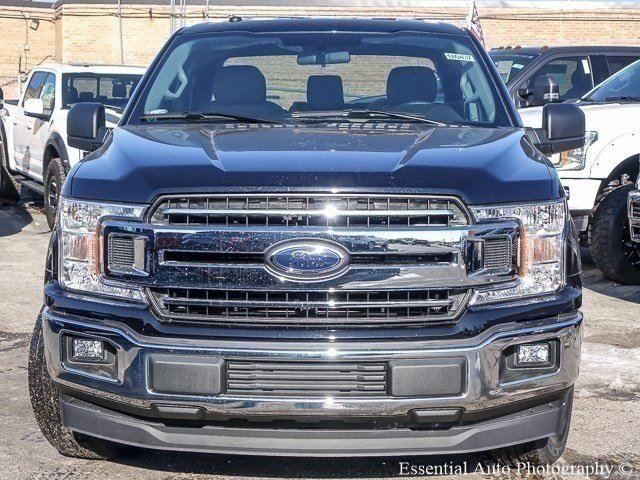 2018 F-150 Super Cab, Pickup #180437 - photo 4