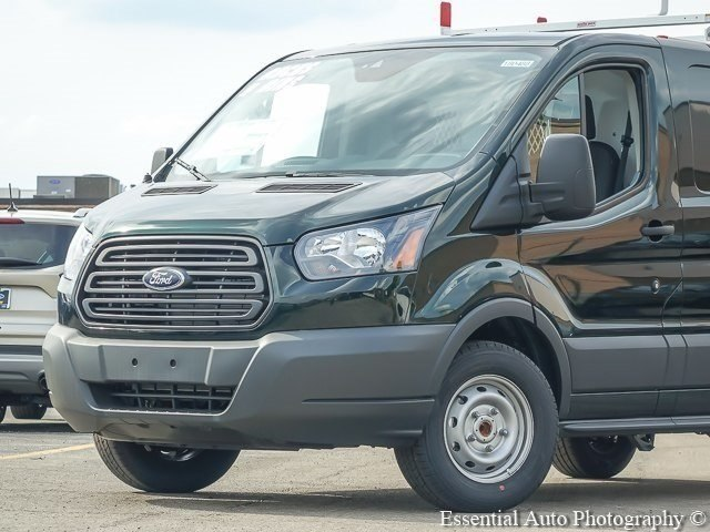 2018 Transit 150 Low Roof 4x2,  Weather Guard Upfitted Cargo Van #180488 - photo 3