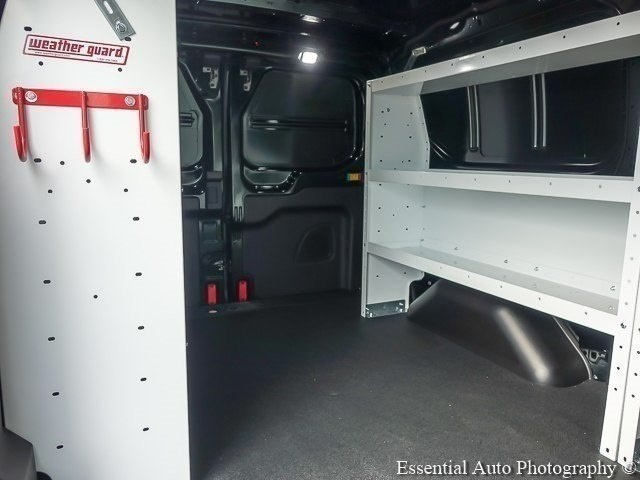 2018 Transit 150 Low Roof 4x2,  Weather Guard Upfitted Cargo Van #180488 - photo 24