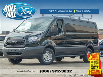 2018 Transit 150 Low Roof 4x2,  Weather Guard Upfitted Cargo Van #180488 - photo 1