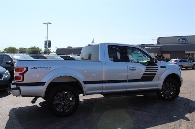 2018 F-150 Super Cab 4x4,  Pickup #180525 - photo 17