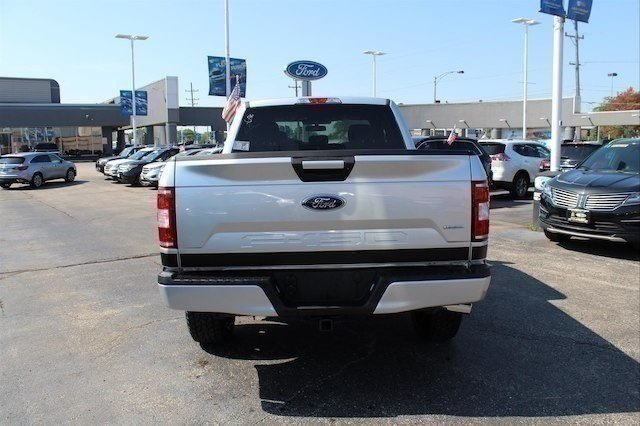 2018 F-150 Super Cab 4x4,  Pickup #180525 - photo 19