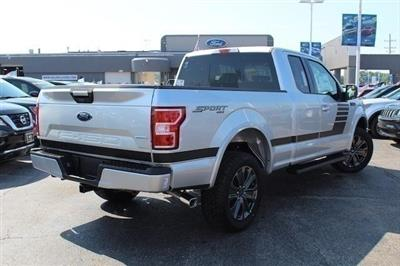 2018 F-150 Super Cab 4x4,  Pickup #180525 - photo 18