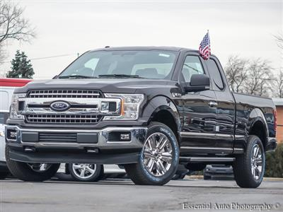 2018 F-150 Super Cab 4x4, Pickup #180539 - photo 1