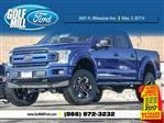 2018 F-150 SuperCrew Cab 4x4,  Pickup #180697 - photo 1
