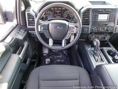 2018 F-150 SuperCrew Cab 4x4,  Pickup #180725 - photo 11