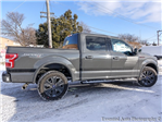 2018 F-150 SuperCrew Cab 4x4,  Pickup #180725 - photo 10