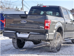 2018 F-150 SuperCrew Cab 4x4,  Pickup #180725 - photo 9