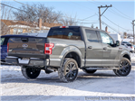 2018 F-150 SuperCrew Cab 4x4,  Pickup #180725 - photo 2