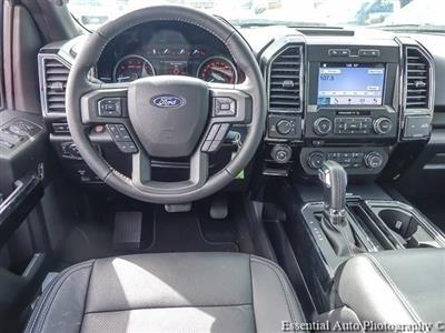 2018 F-150 SuperCrew Cab 4x4,  Pickup #180771 - photo 11