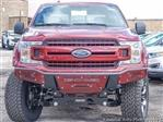 2018 F-150 SuperCrew Cab 4x4, Pickup #180771 - photo 4