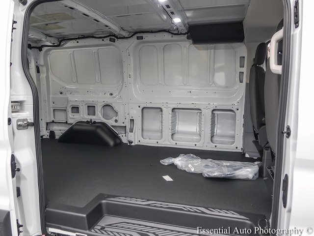 2018 Transit 150 Low Roof 4x2,  Empty Cargo Van #181041 - photo 11