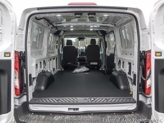 2018 Transit 150 Low Roof 4x2,  Empty Cargo Van #181041 - photo 2