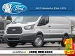 2018 Transit 150 Low Roof 4x2,  Empty Cargo Van #181041 - photo 1