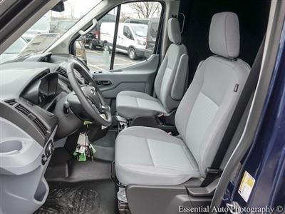 2018 Transit 150 Med Roof 4x2,  Empty Cargo Van #181096 - photo 9