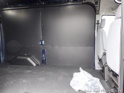 2018 Transit 150 Med Roof 4x2,  Empty Cargo Van #181096 - photo 10