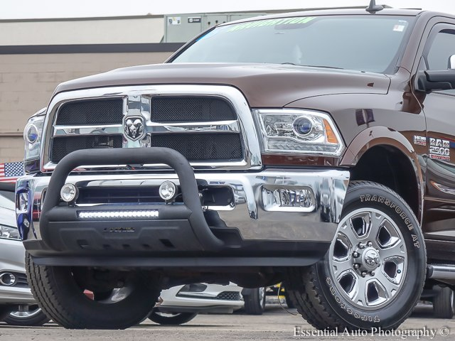 2015 Ram 2500 Crew Cab 4x4,  Pickup #181271A - photo 3