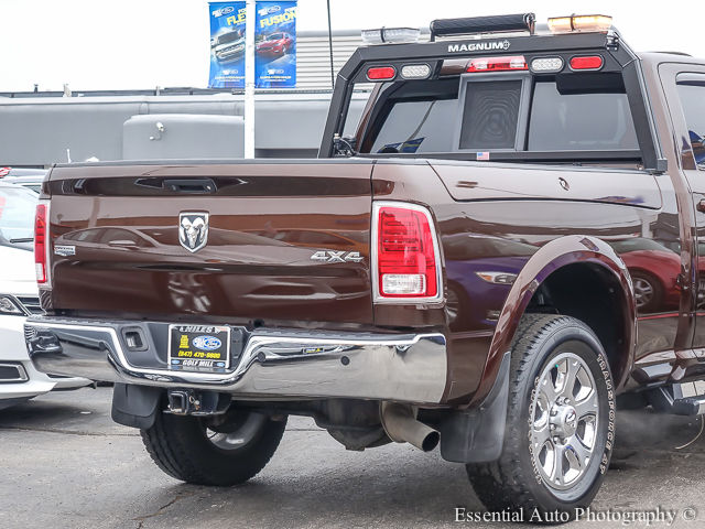 2015 Ram 2500 Crew Cab 4x4,  Pickup #181271A - photo 12
