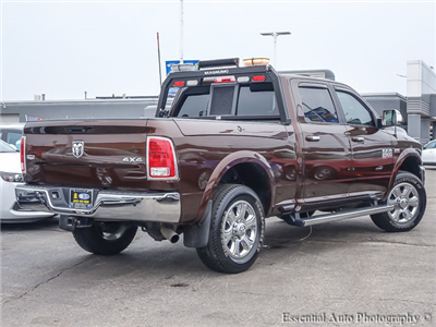 2015 Ram 2500 Crew Cab 4x4,  Pickup #181271A - photo 2