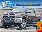 2015 Ram 2500 Crew Cab 4x4,  Pickup #181271A - photo 1