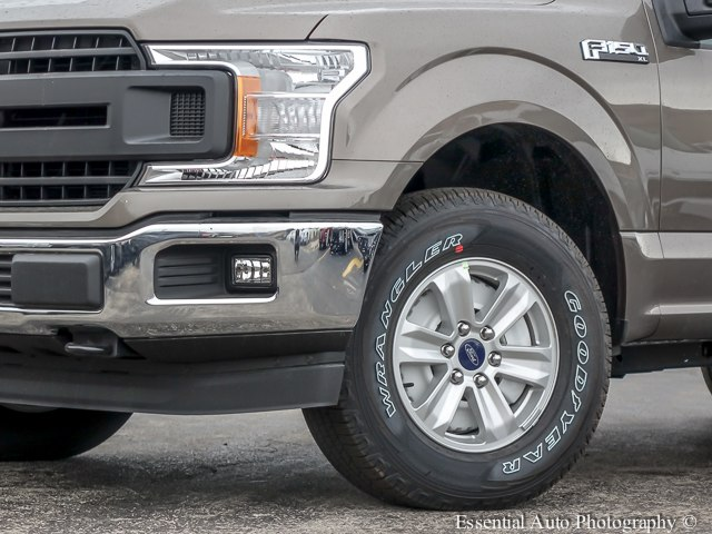 2018 F-150 Super Cab 4x4,  Pickup #181291 - photo 4