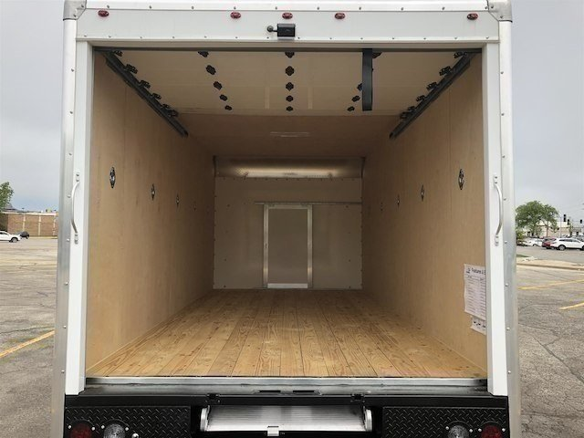 2018 Transit 350 HD DRW 4x2,  Bay Bridge Cutaway Van #181409 - photo 14