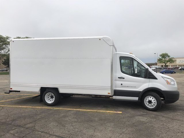 2018 Transit 350 HD DRW 4x2,  Bay Bridge Cutaway Van #181409 - photo 6