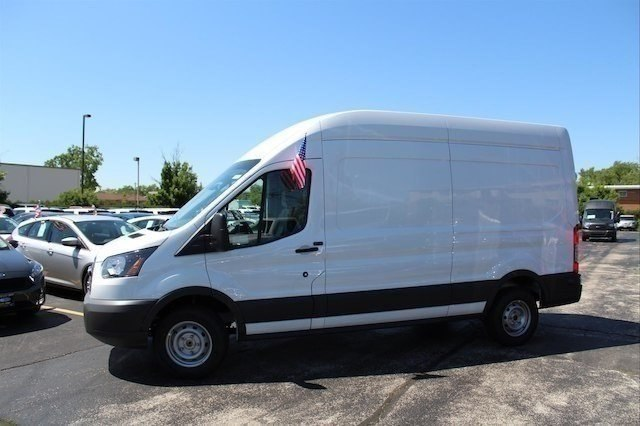 2018 Transit 250 High Roof 4x2,  Empty Cargo Van #181410 - photo 16