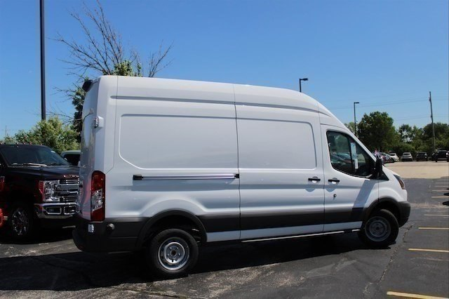 2018 Transit 250 High Roof 4x2,  Empty Cargo Van #181410 - photo 5