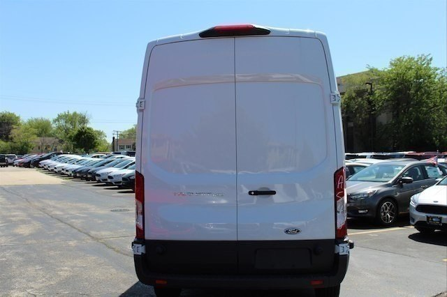 2018 Transit 250 High Roof 4x2,  Empty Cargo Van #181410 - photo 7