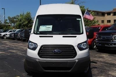 2018 Transit 250 High Roof 4x2,  Empty Cargo Van #181410 - photo 4