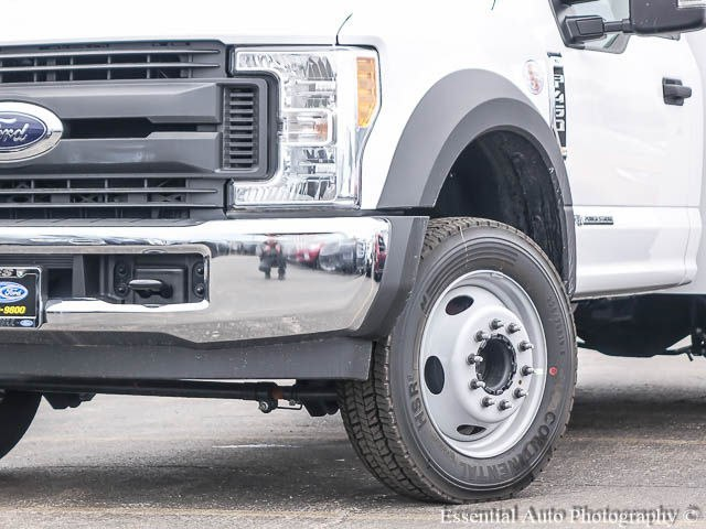 2018 F-450 Regular Cab DRW 4x2,  Knapheide Service Body #181414 - photo 16