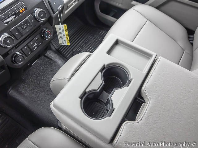 2018 F-450 Regular Cab DRW 4x2,  Knapheide Service Body #181414 - photo 21