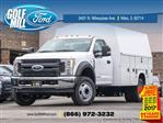 2018 F-450 Regular Cab DRW 4x2,  Knapheide Service Body #181414 - photo 1