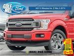 2018 F-150 SuperCrew Cab 4x2,  Pickup #181605 - photo 1